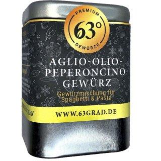 Aglio Olio Peperoncino Gewürz - für feurige Pastagerichte