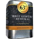 Brotgewürz Rustikal - für leckeres Bauernbrot
