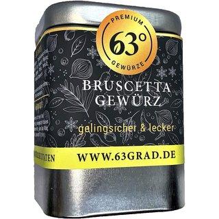 Bruschetta Gewürz - Für schnelle, gelingsichere Bruschetta