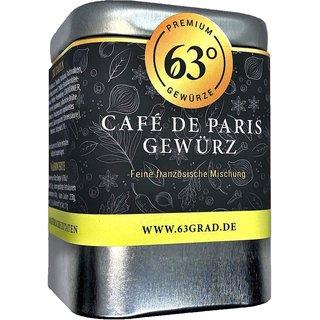 Café de Paris Gewürz für feine Dips und Butter