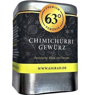 Chimichuri Gewürz - Gewürzmischung für die bekannte Steak Sauce