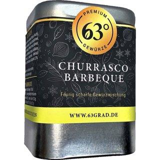Churrasco Barbecue - Gewürzmischung zum braten und grillen