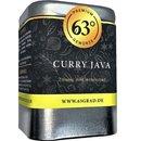 Curry Java - zitronig, mittelscharfe Curry Mischung