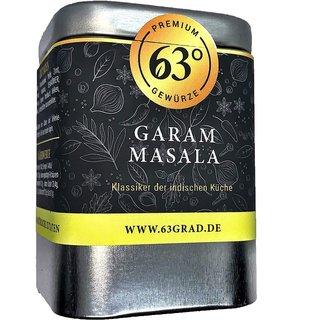 Garam Masala - traditionelle Gewürzmischung der indischen Küche.