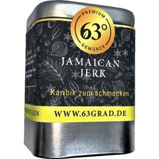 Jamaican Jerk Gewürzmischung für Chicken & Pork