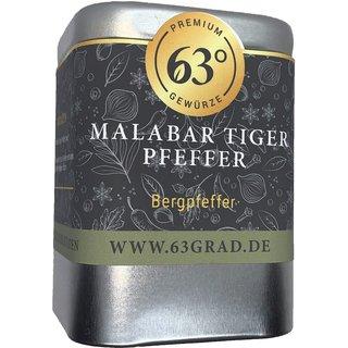 Malabar Tiger Pfeffer - Hochland Pfeffer aus Indien