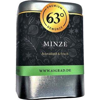 Minze - gerebelt zum kochen oder als Tee