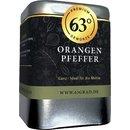 Orangenpfeffer - Ganz für die Mühle mit...