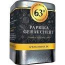 Paprika geräuchert -mild- Pimenton de la Vera