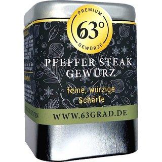 Pfeffersteak Gewürz -Gewürzpfeffermischung für leckere Steaks