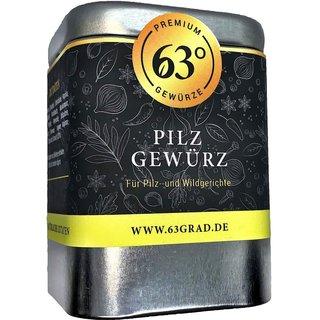 Pilz Gewürz für Champignon, Steinpilz, Pfifferling Shitake und mehr