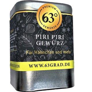 Piri Piri Gewürz - Scharfe Mischung für Geflügel und mehr