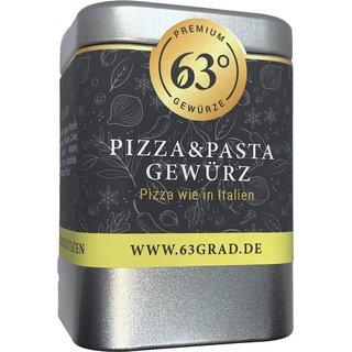 Pizza & Pasta Gewürz - Für leckere Teige und Saucen