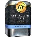 Pyramidensalz - Feine weiße Salzflocken