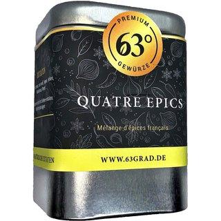 Quatre Epices - Französische Gewürzmischung