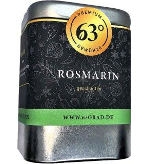 Rosmarin geschnitten - sehr aromatisch
