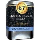 Rotes Hawaii Salz - grobes Salz - Meersalz