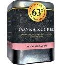 Tonka Zucker - Gewürzzucker mit Tonkabohnen für...