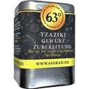 Tzaziki Gewürzzubereitung für leckeres,...