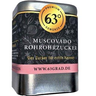 Dark Muscovado Rohrohrzucker