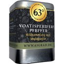 Voatisperifery Pfeffer - Wilder Madagaskar Urwald Pfeffer...