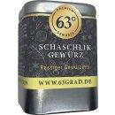 Schaschlik Gewürz - für leckere Schaschlikspiesse und Soßen (90g)