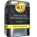 Raclette Gewürz - Gewürzmix für leckere Raclette oder Käsefondue Abende (70g)