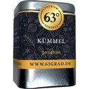 Kümmel gemahlen in Premium Qualität - Wiesenkümmel (90g)