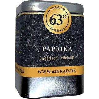 Premium Paprika Edelsüß aus Ungarn - Paprika in Spitzenqualität