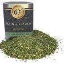 Premium Schnittlauch - getrocknet & geschnitten (25g)