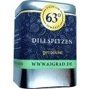 Premium Dillspitzen - Dill, Dill-Spitzen - getrocknet...