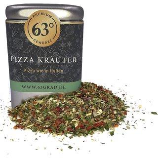 Pizza Kräuter - Gewürz für leckere Pizza & Pasta Saucen (40g)