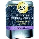 Himbeere Fruchtpulver - Himbeerpulver gefriergetrocknet und gemahlen (70g)