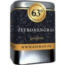 Zitronengras getrocknet & gemahlen - sehr aromatisch...