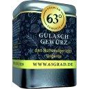 Gulasch Gewürz - rustikale Gewürzmischung für Rindfleisch und Wildgerichte (90g)