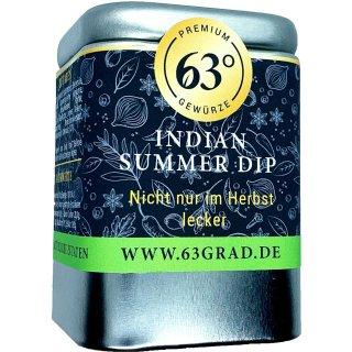 Indian Summer Dip - Pikant-exotische Gewürzmischung für Dips (75g)