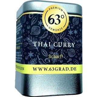Thai Curry Gewürz - Gewürzmischung für scharfe Currygerichte (75g)