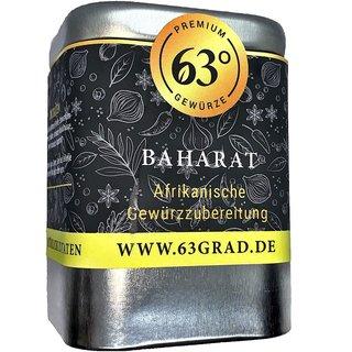Baharat - Gewürzmischung der arabischen Küche